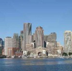 Boston To 'Go Green' with New Buildings