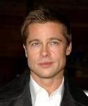 Brad Pitt Unveils