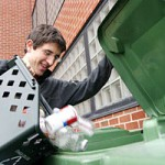 National Sustainability Recognition for NY College