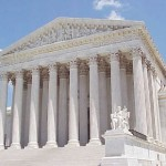 Supreme Court Hears Global Warming Case