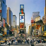 Times Square Transformations