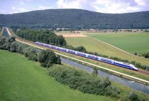 3-fast-train
