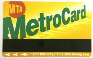 green metro