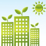 Green Buildings from the Stimulus