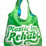 More On Plastic Bag Recycling
