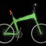 Bikes that Glow In the Dark