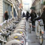 Bike Sharing Programs are Good for the City