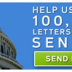 Tell your Senators to support clean energy legislation