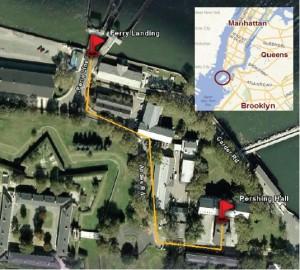 gi map 2009