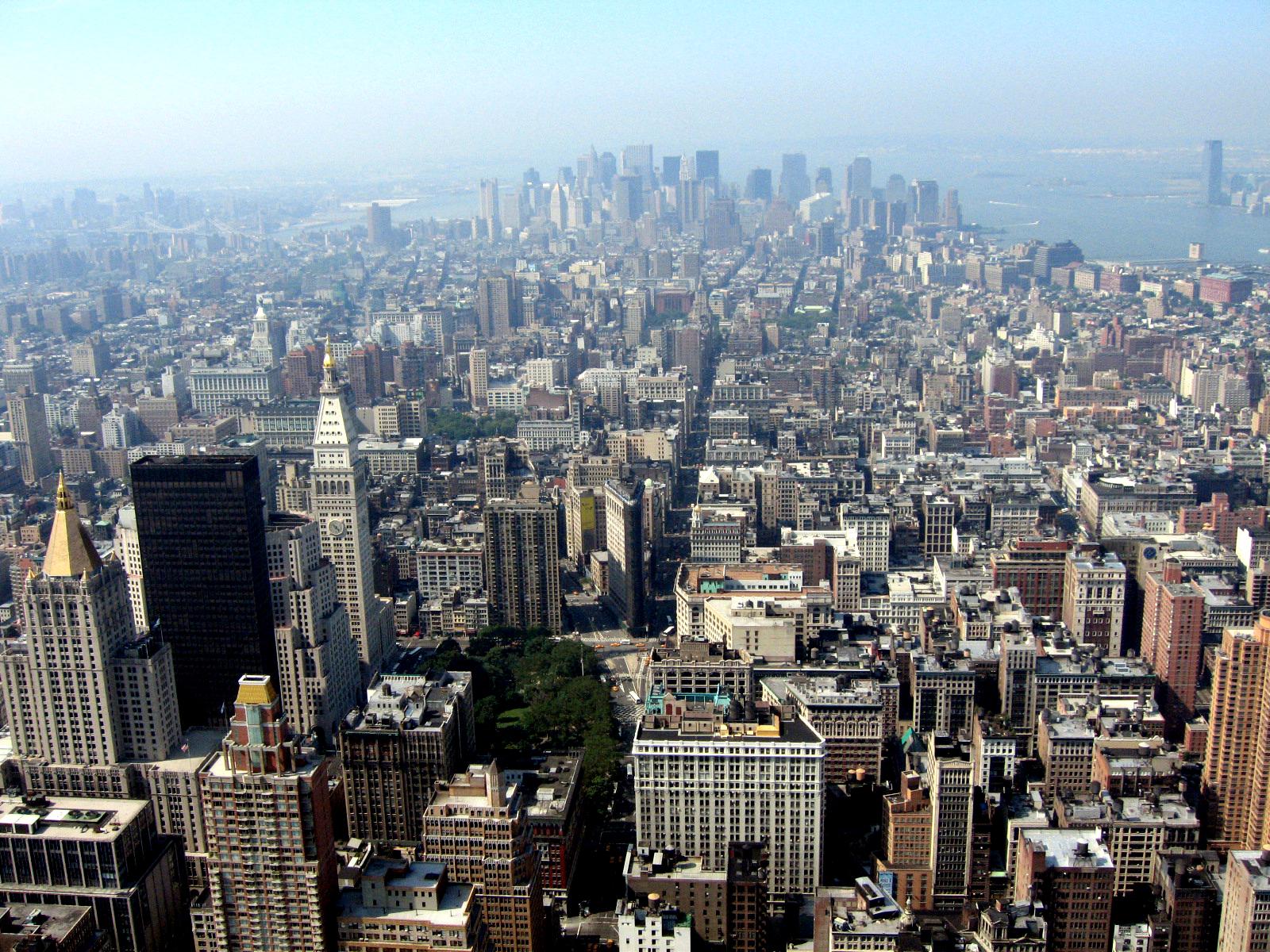 New York Matthan