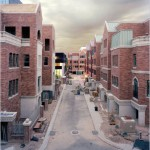 A project in downtown Pheonix, by Edgar Martins