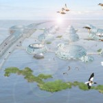Floating Cities for Rising Seas