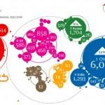 The Carbon Atlas