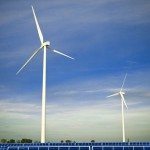 Wind Power Strong, Solar Still Growing