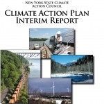 New York State Climate Action Plan Interim Report Released