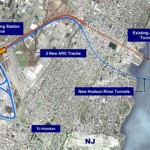 NJ Governor Kills Commuter Rail Tunnel to NY