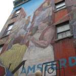 Diversity in the City: Sandra Elia Martinez