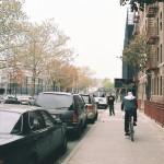 Diversity in the City: Stephanie Matthews
