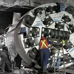 The MTA and Subterranean Burials