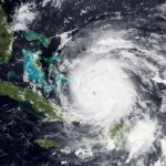 Irene, and other extremes