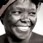 RIP Wangari Maathai
