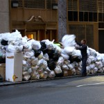 Fewer New Yorkers are Recycling