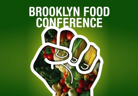 The Brooklyn Food Conference